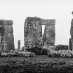 Stonehenge, early morning