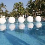 large pools