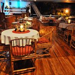 Foto di Restaurant Playa Bejuco