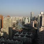 Photo de Delight Pacific Suites Ladoll Shanghai