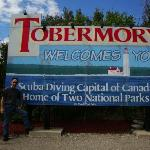 Tobermory Sign