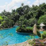 Santhiya main pool