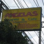 Angela's Bakery & Cafe Foto