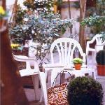 smmer garden