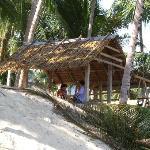 Fishermens restaurant