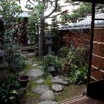 Photo of Machiyado Matsumura
