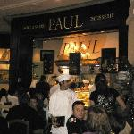 Paul Bakery & Restaurant의 사진