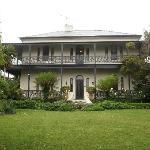 Colhurst House B&B
