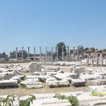 Izmir Roman Agora