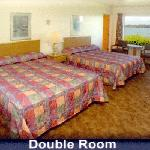 Your Cozy Double Room