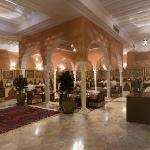 Restaurant marocain 1
