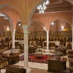 Restaurant marocain 2