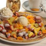 The Dutch Pancake House