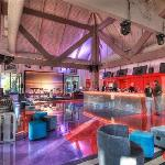 A picture of our Slice Bar & Lounge