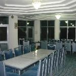 The Resturant