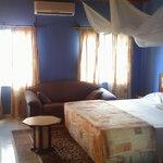 Mukuba Hotel