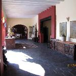 Foto de Hotel Boutique Casa Colonial