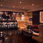 The Niche Bar