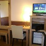 Hotel A Boira - Room