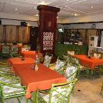 24-Hour restaurant