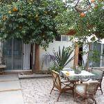 garden genna inn