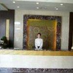 Luotuo Grand Hotel