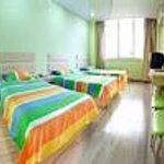 Jindi 126 Hotel (Bagongli)
