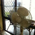 No AC in gold coast??! just fans