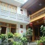Haolitou Family Hostel