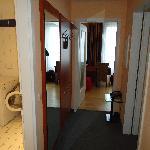 Hotel BelAhr Foto