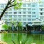 Taishan Garden Hotel