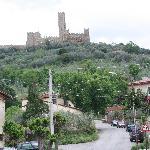 Montecchio close-by