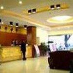 大丹霞酒店