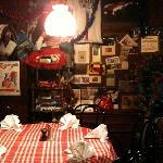 ristorante italiano il cantoncino paris