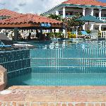 Photo de Belizean Shores Resort