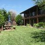 Rodeway Inn & Suites Iris Garden Thumbnail