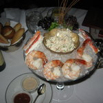 Shellfish at $22.00
