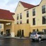 Comfort Inn Madison