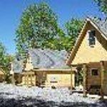 New River Cabins Thumbnail