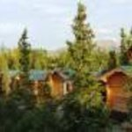 Park's Edge Log Cabins Thumbnail