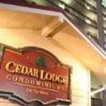 Cedar Lodge Condominiums Thumbnail