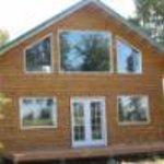 Alaskan Sunset Cabins Thumbnail
