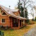Tustumena Ridge Cabins Thumbnail