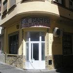 La Casa De Los Pinchitos