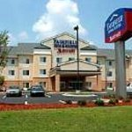 Fairfield Inn & Suites Cordele Thumbnail
