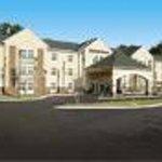 Comfort Suites Bluffton Thumbnail