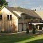 The Barn at Strasburg Thumbnail