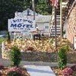 Berkeley Springs Motel Thumbnail