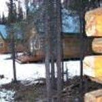 Caribou Cabins Thumbnail