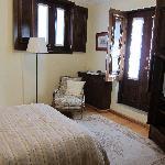 Eugenia room